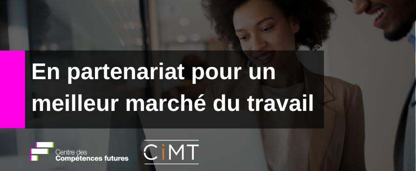 LMIC-FSC Partnership Announcement - French
