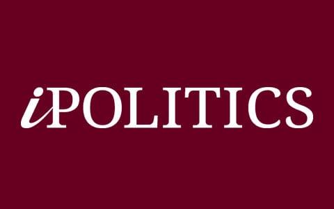 iPolitics Logo